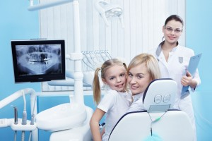 Teeth extraction in Hillsville